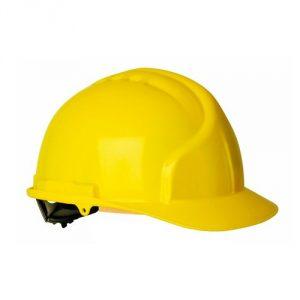 climax m77795 casco albail homologado 5 rs amarillo 300x300 - Casco Albañil - Seguridad Construcción