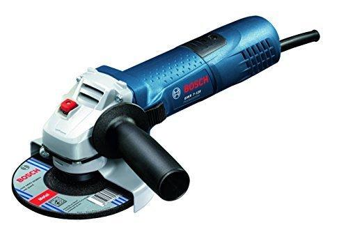 bosch professional gws 7 125 amoladora angular dimetro de disco 125 mm - Amoladoras