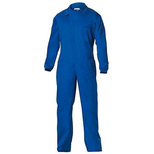 wolfpack 15020825 buzo trabajo wolfpack azul talla 58 - Mono de trabajo